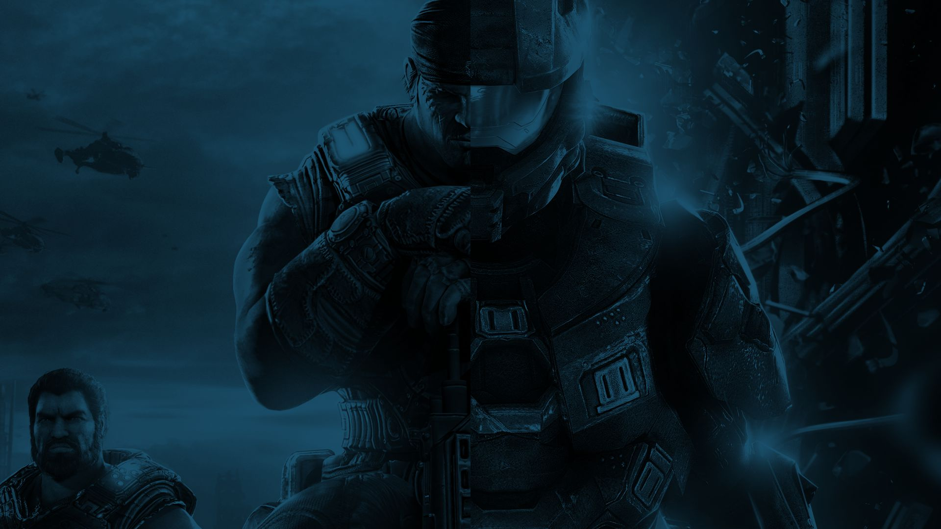 Halo Waypoint and Gears of War Gaming Case Study
