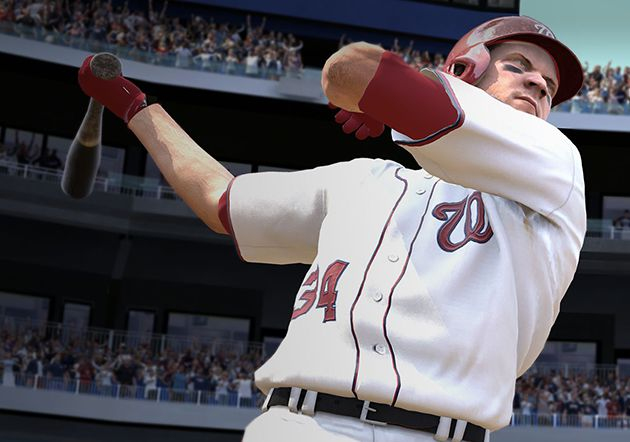Sony Playstation – MLB: The Show
