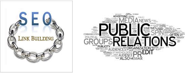 Link Building and PR