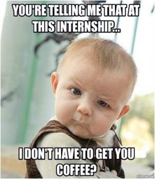 AMP Agency Internship