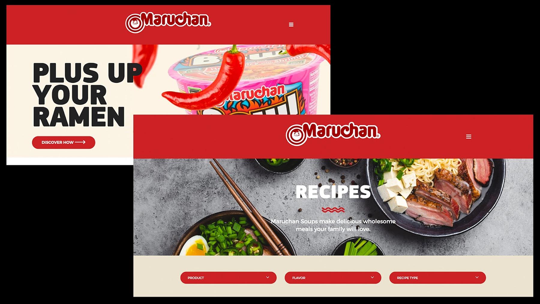 LaunchedaNewMaruchan