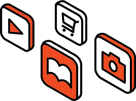Digital Products Expertise