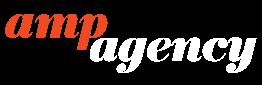 AMP Agency Logo