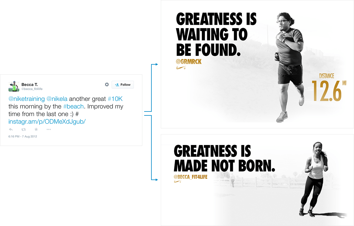 Nike LA – Greatness is Waiting