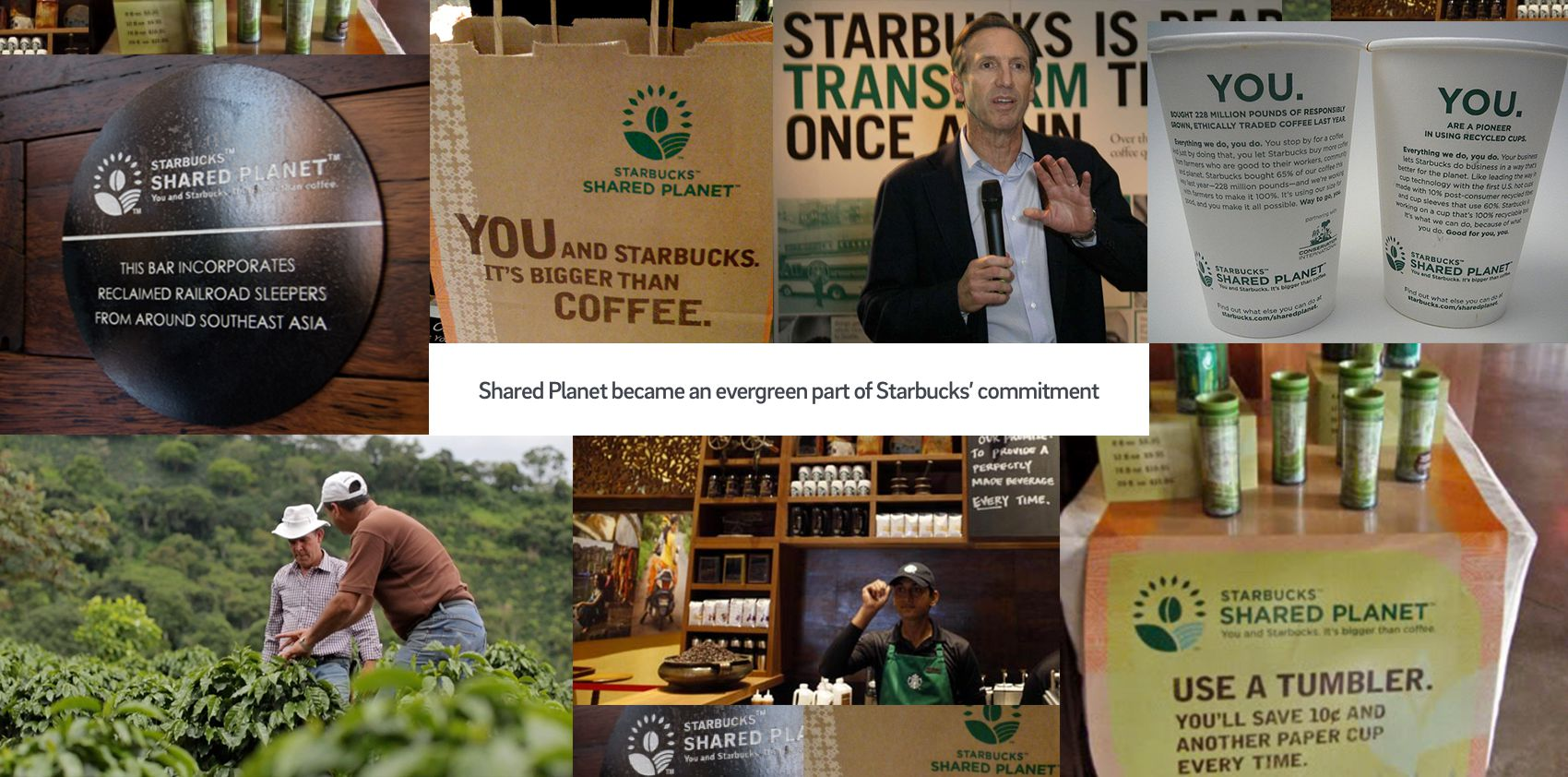 coffee and starbucks 2 essay Ques 1 starbuck's value chain is farmers, roasting, distribution, and retailraw materials (coffee beans): coffee bean farming is not vertically integrated into starbucks the company purchases coffee beans from farmers.