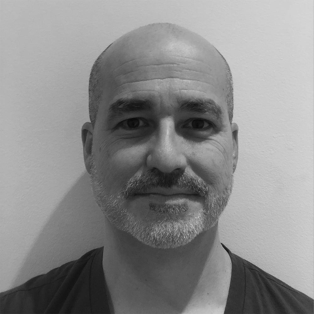 Photo of Robert Balmaseda
