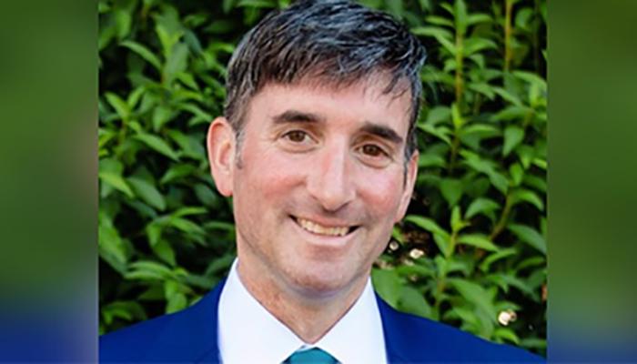 Ken Blake Joins AMP Agency as VP of Analytics