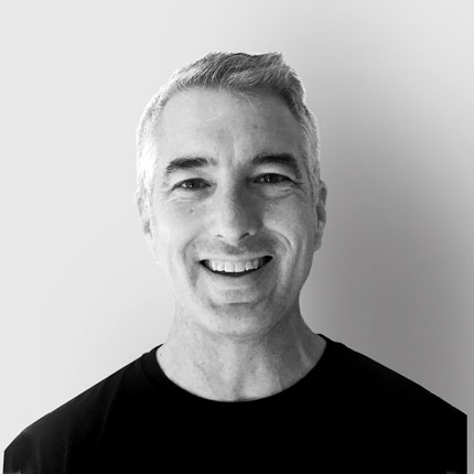 Photo of Peter Montgomery